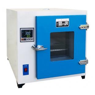 沪粤明  303A-1S电热恒温培养箱 360×360×420