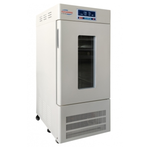 沪粤明  HYM-325E可程式液晶显示控制器生化培养箱325L