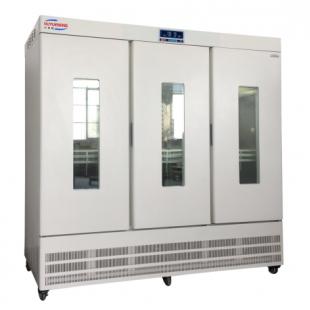 沪粤明    1374L液晶显示生化培养箱HYM-1500E