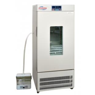 沪粤明   HYM-150-MS有湿度控制霉菌培养箱