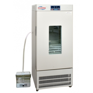 沪粤明  HYM-400-MS有湿度控制霉菌培养箱400L
