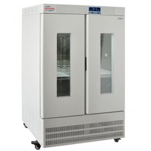 沪粤明  HYM-500-MS有湿度控制霉菌培养箱500L