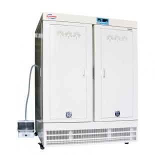 滬粵明  HYM-500-GSI-3智能型人工氣候培養箱500L