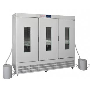 沪粤明   HYM-1500-S恒温恒湿培养箱1374L