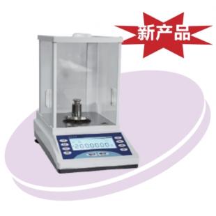 沪粤明  FA1204电子分析天平