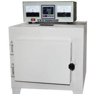 滬粵明 SX2-12-12A可定時箱式馬福爐500×300×200