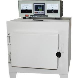SX2-15-12A可定时箱式马弗炉炉500×400×300