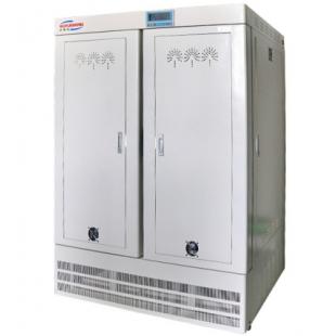 沪粤明   HYM-500-G3无氟强光三面光照培养箱500L