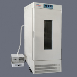 沪粤明  LRH-400-HS可编程式液晶显恒温恒湿培养箱400L