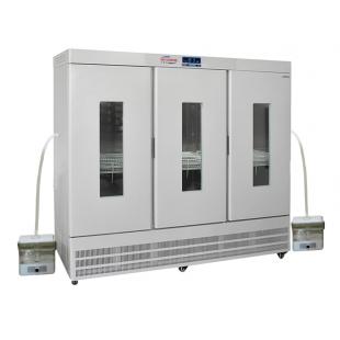 沪粤明    LRH-1000-MS带湿度环保无氟霉菌培养箱916L