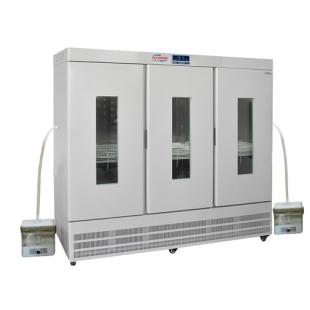 滬粵明  LRH -1200-HS可編程式液晶恒溫恒濕培養箱1070L