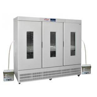滬粵明   LRH -1500-M可程式液晶無氟霉菌培養箱1374L