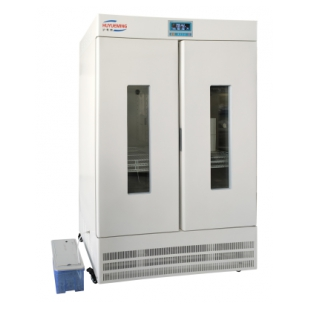滬粵明  LRH-600-MS帶濕度環保無氟霉菌培養箱600L