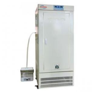 滬粵明  LRH-100-GSI-3三面光照(日光燈)可程式液晶顯示人工氣候培養箱100L