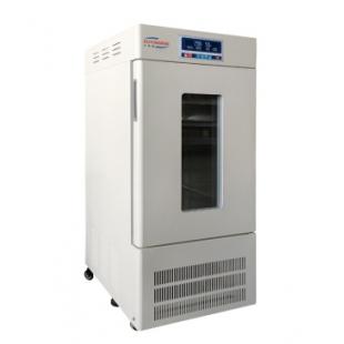 沪粤明   LRH-325E可程式液晶显示控制器无氟生化培养箱325L