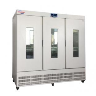 沪粤明  LRH-1500微电脑液晶无氟生化培养箱1374L