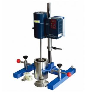 沪粤明   JSF-550变频搅拌砂磨分散机