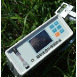 滬粵明  植物光合作用測定儀HYM-3080