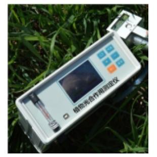 滬粵明  植物光合作用測定儀HYM-3080B