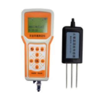 滬粵明   土壤水分溫度測定儀FDR-200