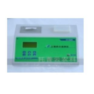 滬粵明   土壤養分速測儀TPY-6A