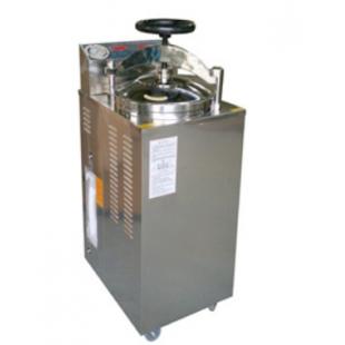 上海博訊   立式壓力蒸汽內循環滅菌器YXQ-70A
