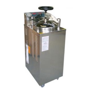 上海博訊   內循環立式壓力蒸汽滅菌器YXQ-100A