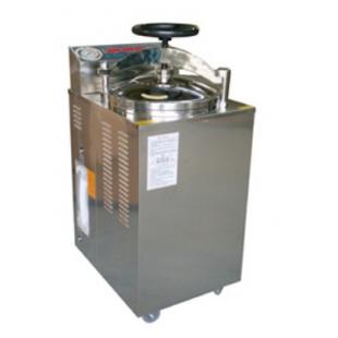 上海博訊   立式內循環干燥蒸汽滅菌器YXQ-100G