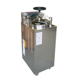 上海博訊  立式壓力內循環蒸汽滅菌器YXQ-50A
