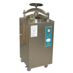 上海博訊  立式內循環壓力蒸汽滅菌器YXQ-100SII