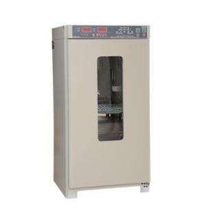 上海博迅  雙屏數碼管生化培養箱SPX-250B-Z
