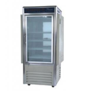 上海福玛  GPX-80A可编程智能光照培养箱80L