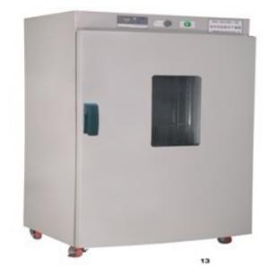 上海福瑪  DGX-8143B高溫恒溫鼓風干燥箱1500W