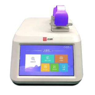 上海嘉鹏  Nano-600超微量核酸蛋白检测仪