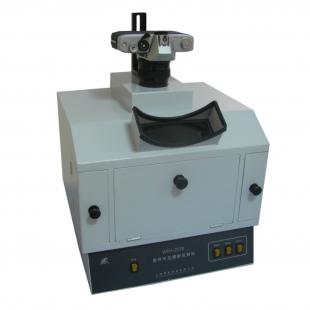 上海精科  WFH-205B暗箱式可见透射紫外反射仪