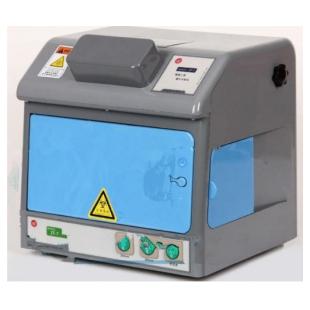 上海嘉鵬  液晶顯示暗箱式四用紫外分析儀ZF-8ND