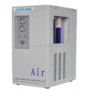 上海全浦  QPA-5LP无油压缩机空气发生器