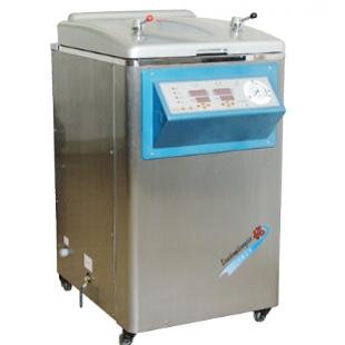 上海三申 YM系列GN型立式压力蒸汽灭菌器(智能控制+干燥+内循环)