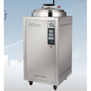 上海申安立式灭菌器LDZH-150L(LDZH-150KBS)