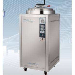 上海申安立式高压灭菌器LDZH-200L(LDZH-200KBS)