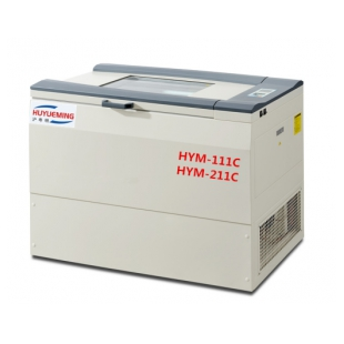 上海世平  卧式大容量全温度恒温培养振荡器 HYM-111F