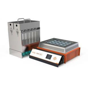 上海纤检   SO2-F1 二氧化硫测定仪