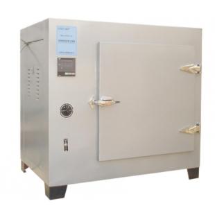 上海新苗  500℃电热恒温高温鼓风干燥箱DHG-9073BS-Ⅲ