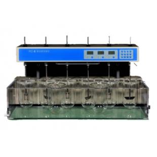 天津天光  RC-8药物智能溶出试验仪