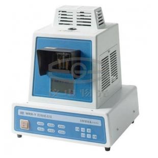 上海仪电物光(申光)  WRR-Y目视药物熔点仪