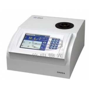 上海仪电物光(申光)  WRS-1B彩色液晶屏数字熔点仪