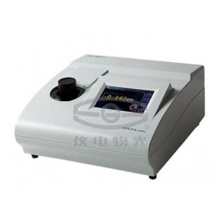 上海仪电物光(申光) 台式数显水质浊度仪/浊度计WGZ-500