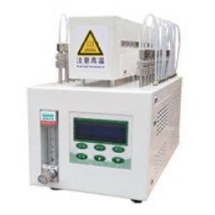 北京中惠普JH-1解析管活化仪