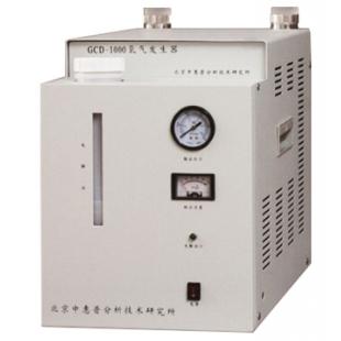 中惠普GCD-6000高纯度氢气发生器