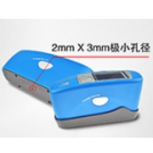 杭州彩谱  微孔光泽度仪CS-300S